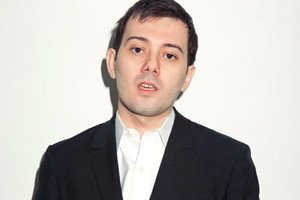 Drake's Kanye West & Pusha T Diss Track Is Coming According to Martin Shkreli