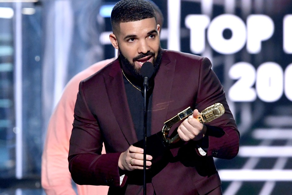 Drake Reveals Scorpion Production Credits Hypebeast