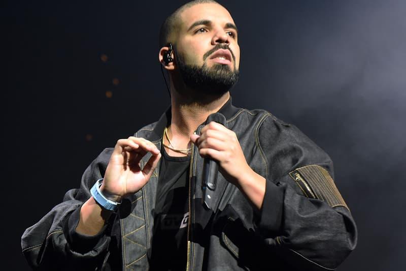 Drake Sade Tattoo Second 2017