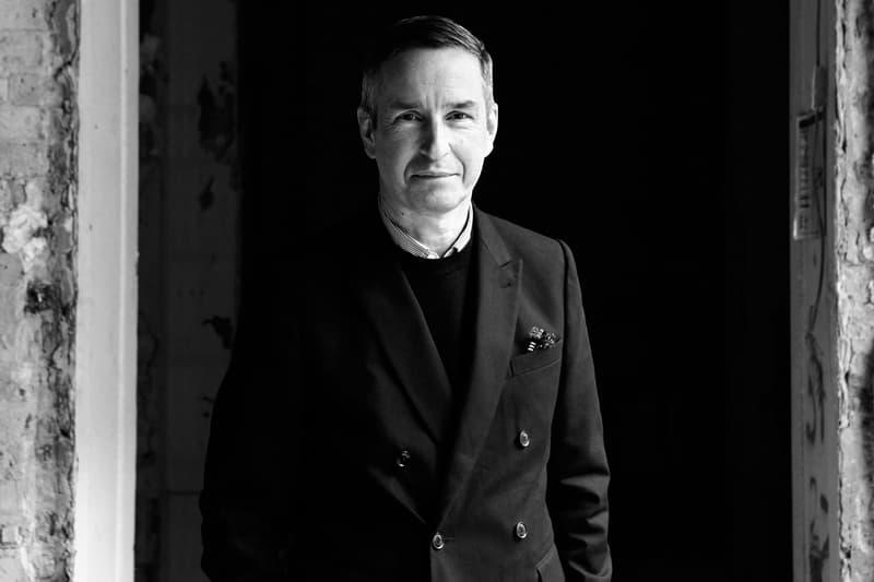 Dries Van Noten Puig Stake Majority Shareholder Chief Creative Officer Sale Details News