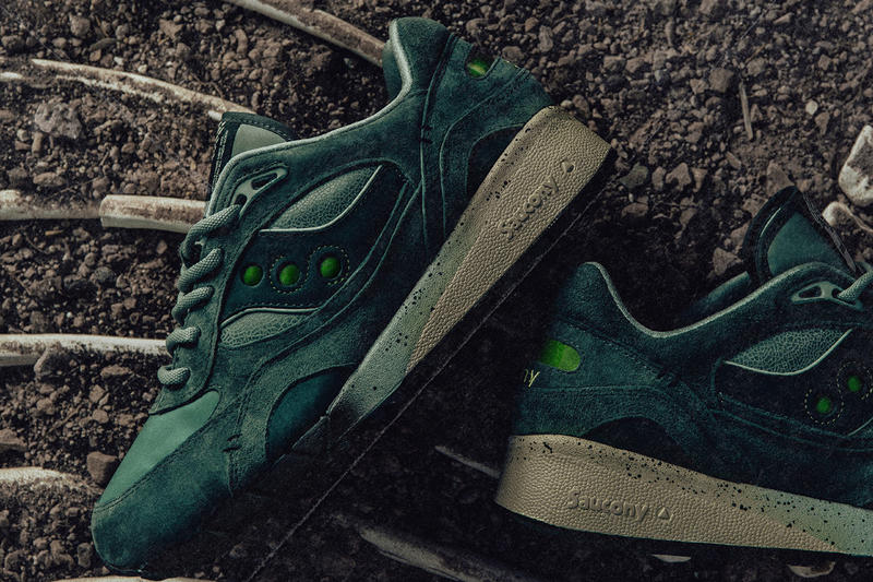 feature saucony shadow 6000 living fossil release date footwear 2018 june