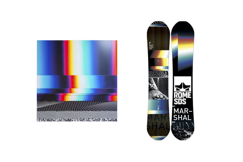 felipe pantone rome snowboards copyright infringement art artwork