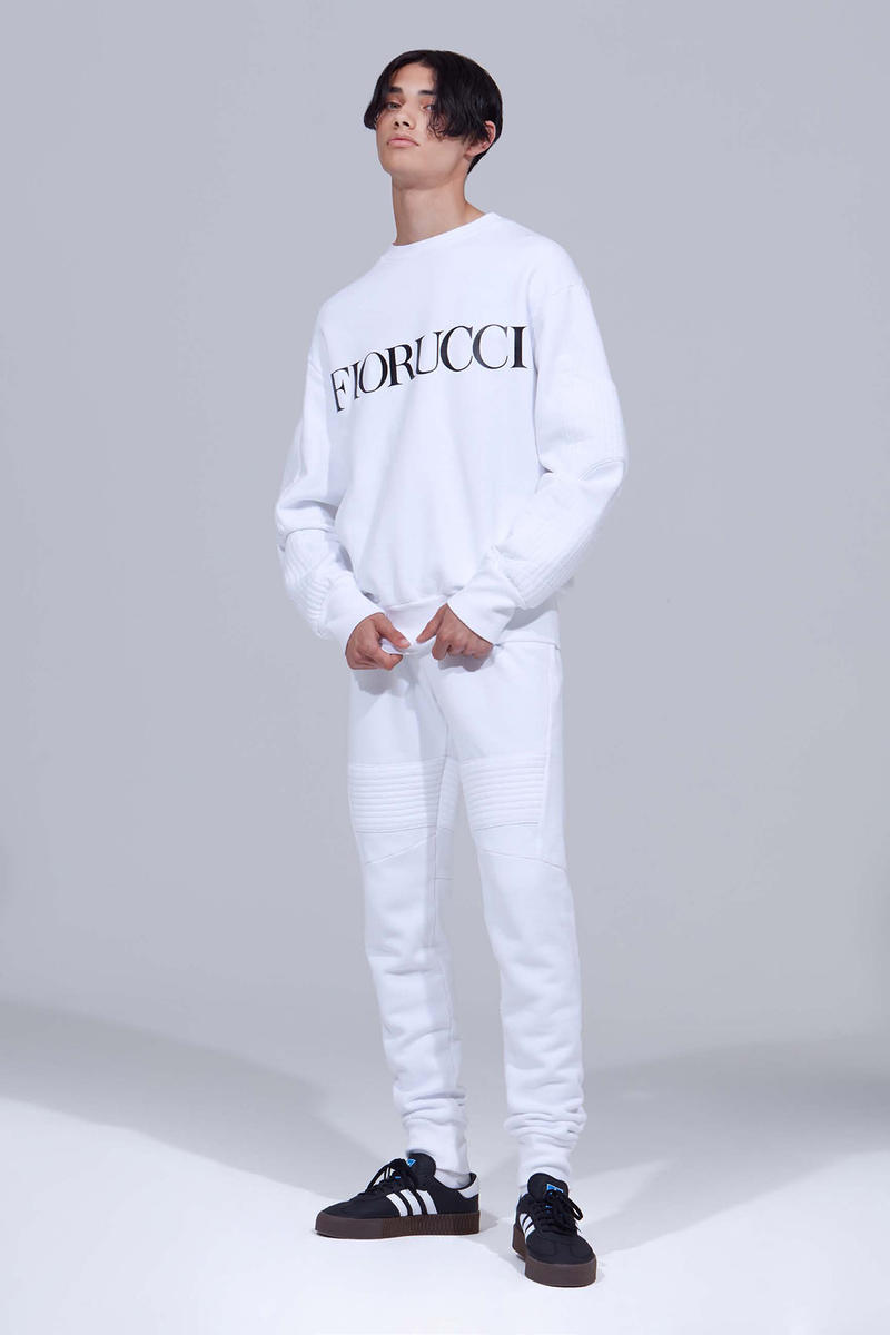 Fiorucci Spring/Summer 2019 Lookbook Menswear Womenswear SS19 Availability For Sale Information Details