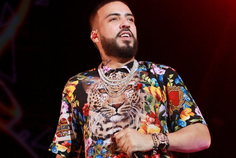 French Montana 2017 New Album Jungle Rules Release Date July 14