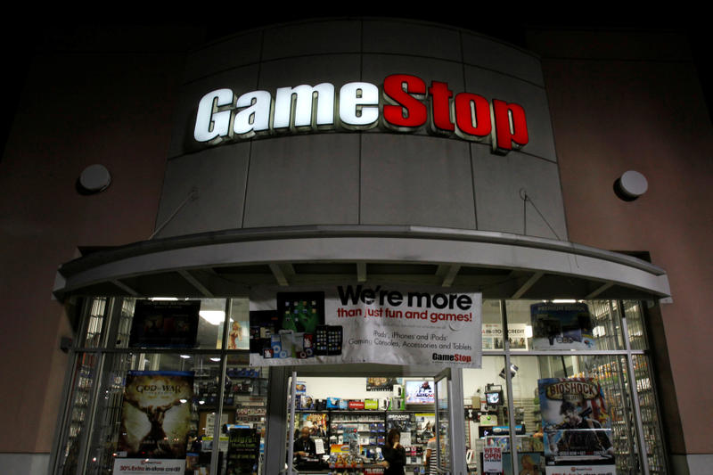 GameStop Buyout Private Equity Firms Microsoft Xbox Shane Kim Amazon Steam Michael Mauler Sycamore Partners