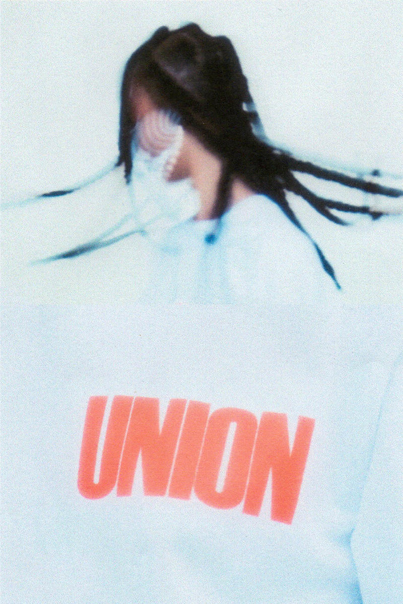 Girls Dont Cry Union Los Angeles Capsule Collection collaboration july 2 2018 release date info drop
