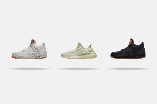 ca6abb5aa Twitter Reacts to the Yeezy Boost 750