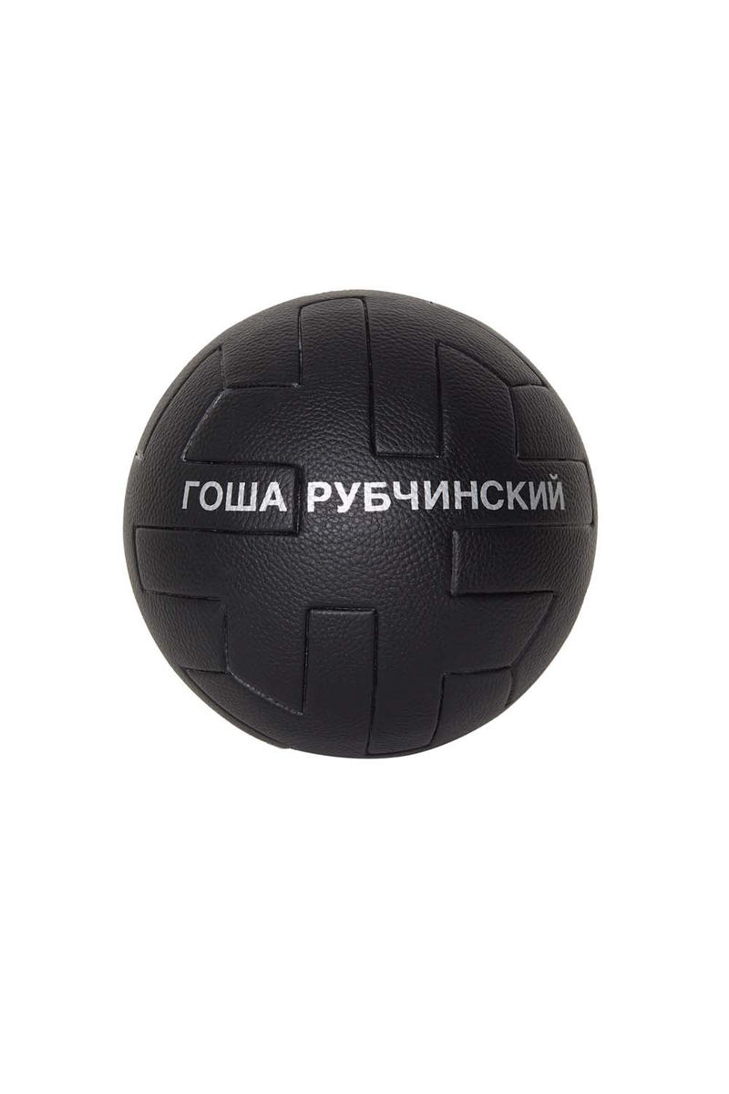 Gosha Rubchinskiy adidas World Cup 2018 Full Look collection collaboration june 14 2018 launch release date drop info jersey soccer ball sweater km20