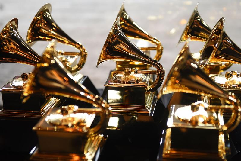 Grammy Awards Nominees 5 to 8 for Major Categories