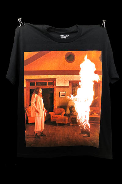 Haunted Wagon Hereditary T-Shirts movies films release info merchandise