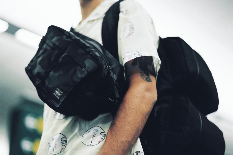 """HAVEN s """"Commute"""" Editorial Highlights a Diverse Range of Bags for SS18 3af43b1ca4844"""