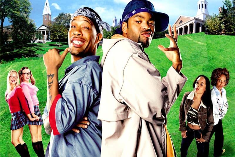 How High MTV Sequel Method Man Redman Movie
