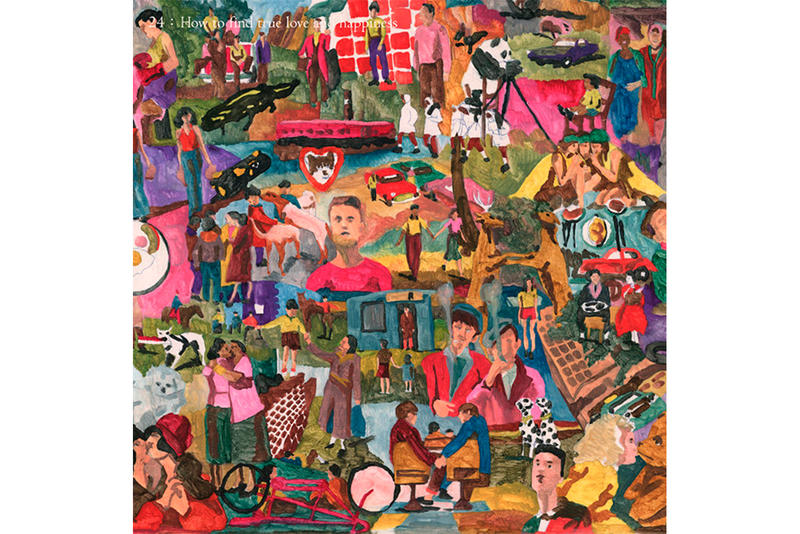 Stream Hyukoh 24: How to find true love and happiness Album Korean Rock Funk