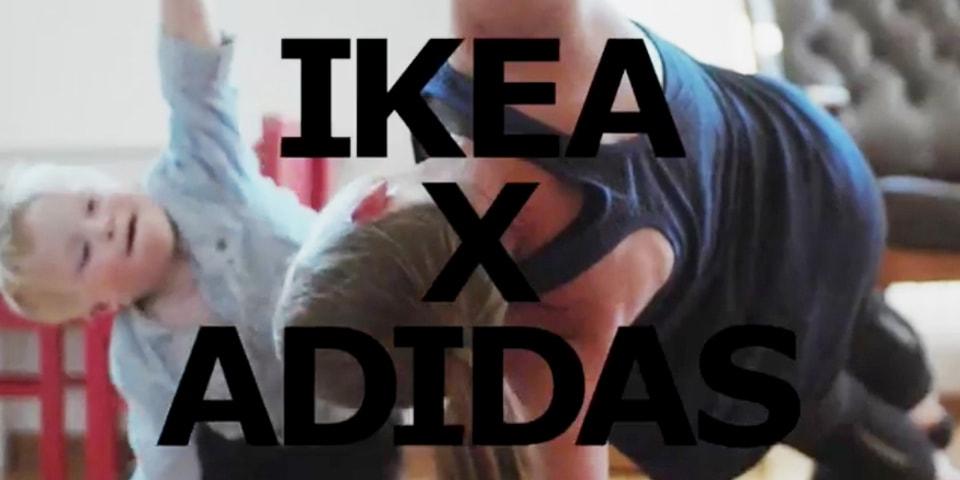 3cfdb96df345bd IKEA x adidas