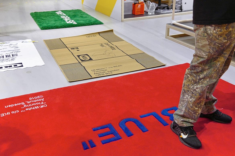 Ikea Design Day 2018 Virgil Abloh
