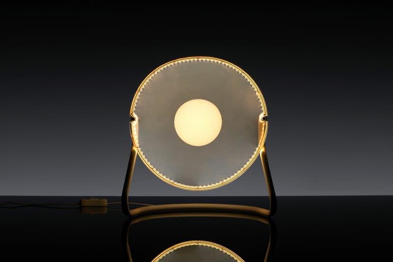 NASA IKEA RUMTID Collection furniture space mars research air purifier light terrarium modular