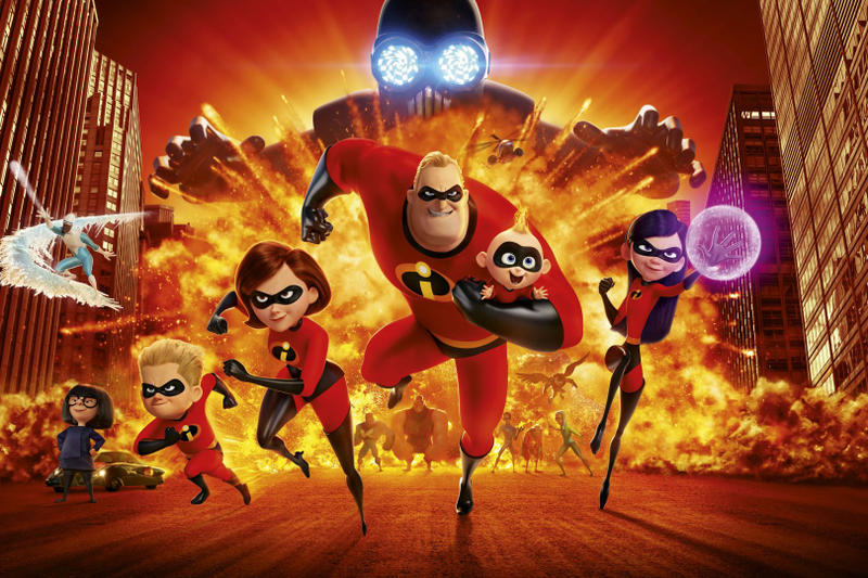 Incredibles 2 Can Be Dangerous to Some Viewers