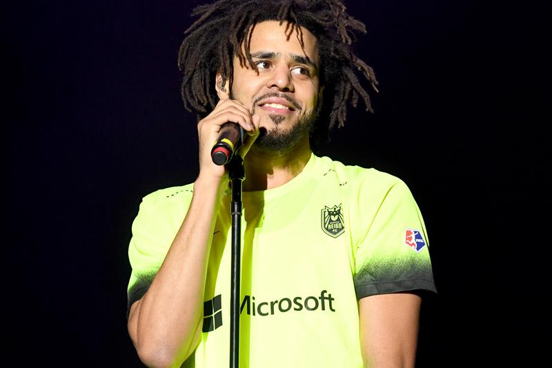 J.Cole - Who Dat