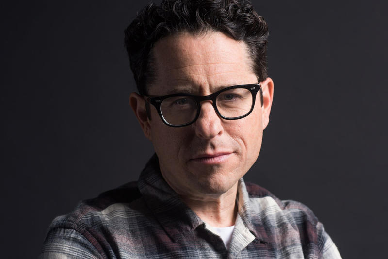 JJ Abrams Bad Robot Games video launch announced gaming tencent warner bros brothers