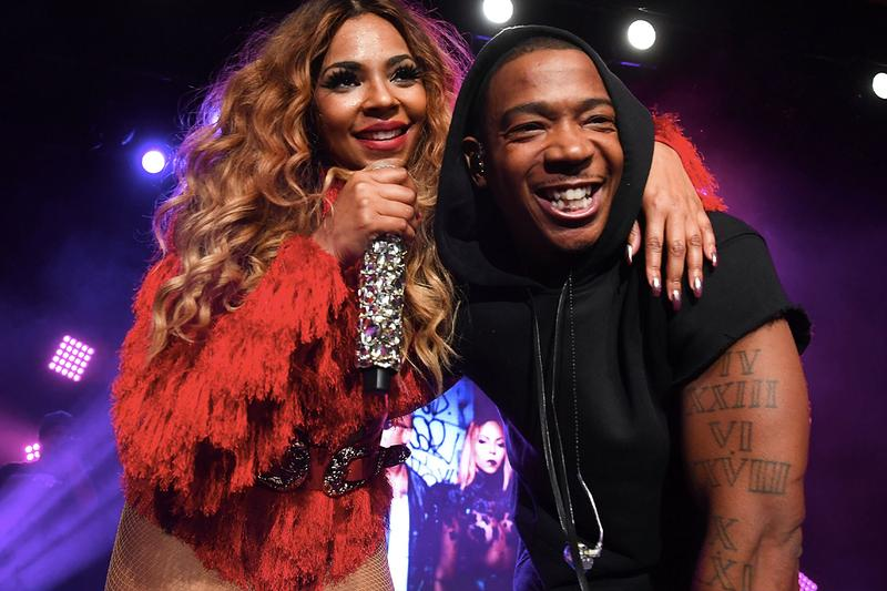Ja Rule Ashanti Joint Album Announcement Murder Inc Album Leak Single Music Video EP Mixtape Download Stream Discography 2018 Live Show Performance Tour Dates Album Review Tracklist Remix