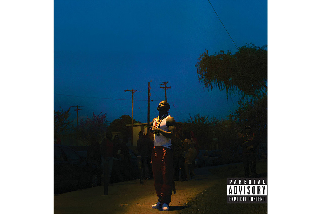 Jay zs albums return to apple music but not spotify hypebeast jay rocks new album redemption is available to stream now music malvernweather Choice Image