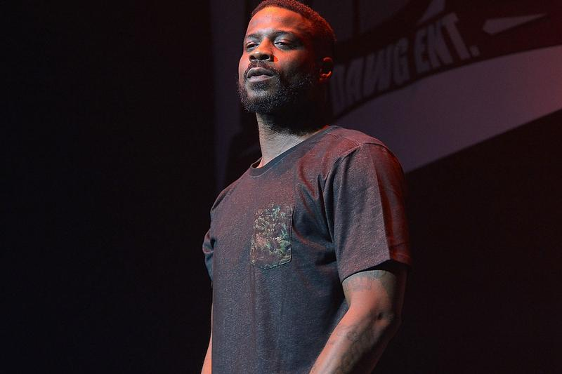 Jay Rock The Big Redemption Tour Dates 2018 september october united states america north