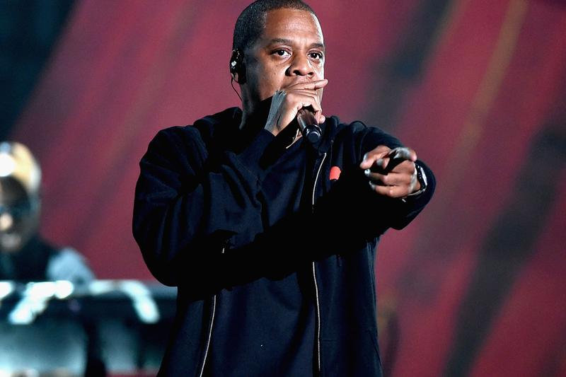 Jay Z Launches New Venture Fund marcy partners june 2018