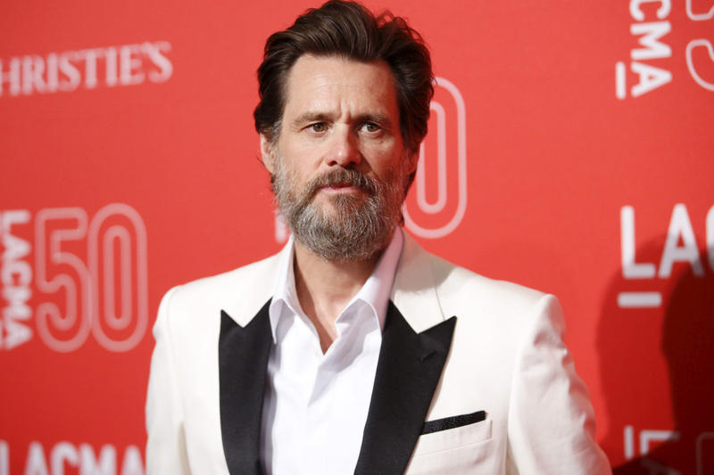 Jim Carrey Sonic the Hedgehog Robotnik