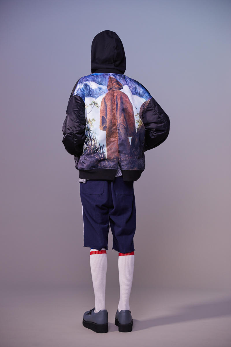 JohnUNDERCOVER Spring Summer 2019 Lookbook collection release date info drop