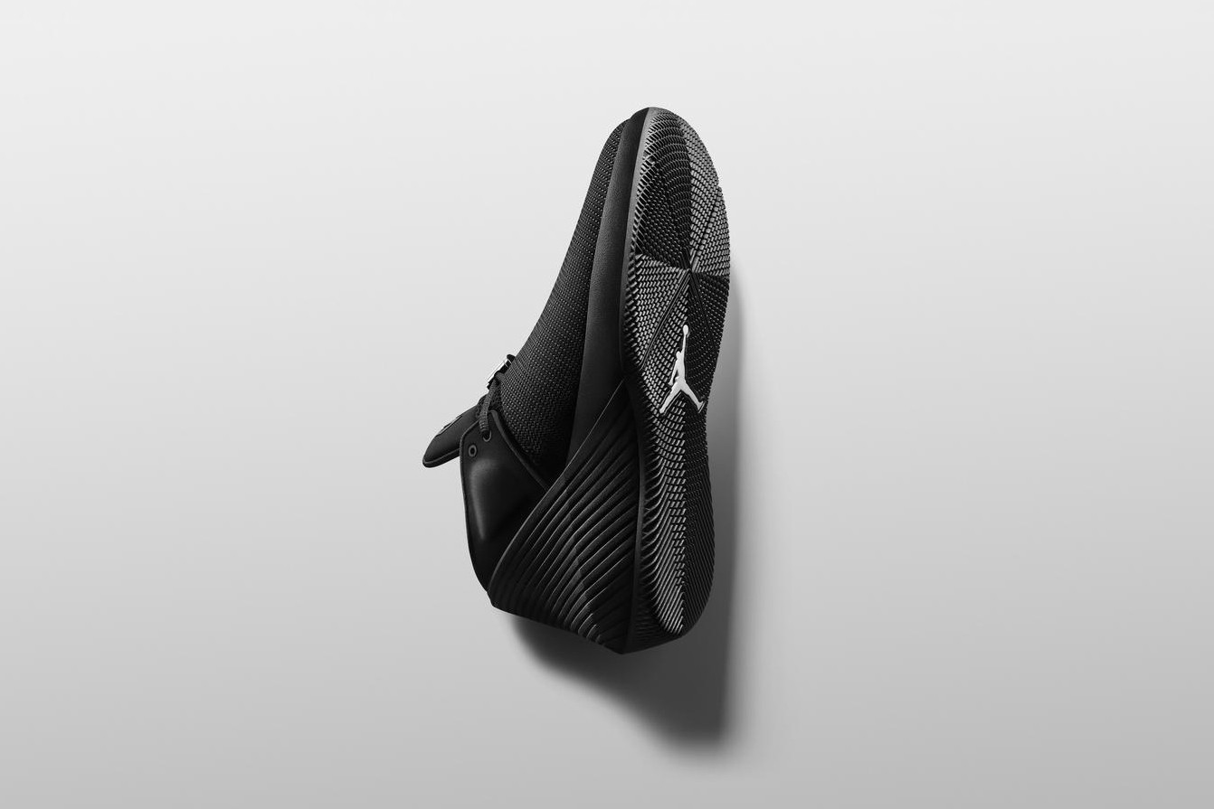 Jordan Brand Fall/2018 Preview Russell Westbrook Back To School XIII White/Black/True Red International Flight Legacy 312 III Quai 54 Don C Chris Paul Carmelo Anthony First Official Look Release Information Details News