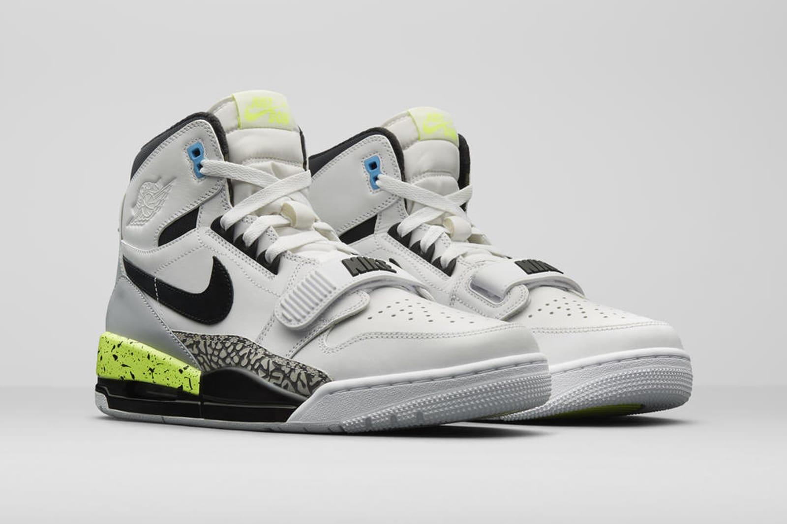 Jordan Brand Previews Fall 2018