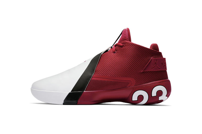 buy online 1f198 bb465 The Jordan Ultra.Fly 3 | HYPEBEAST
