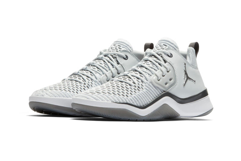 Jordan DNA LX Pure Platinum first look sneaker jordan brand release date