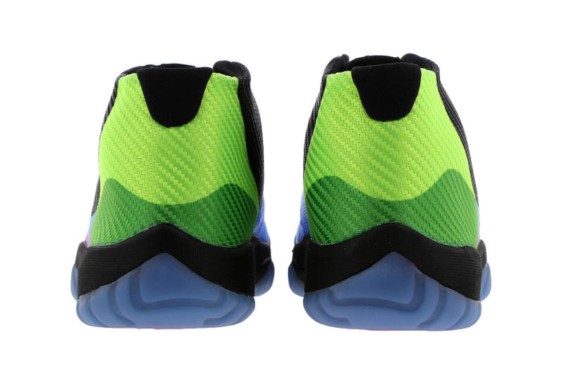 Jordan Future Quai 54 Release Details Shoes Kicks Sneakers Trainers Releasing Available Soon Purchase Cop Buy