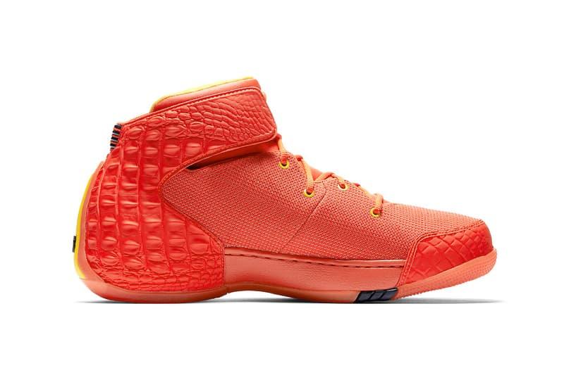 "huge discount 659af 4c8eb Jordan Brand's Jordan Melo 1.5 ""OKC"" PE | HYPEBEAST"