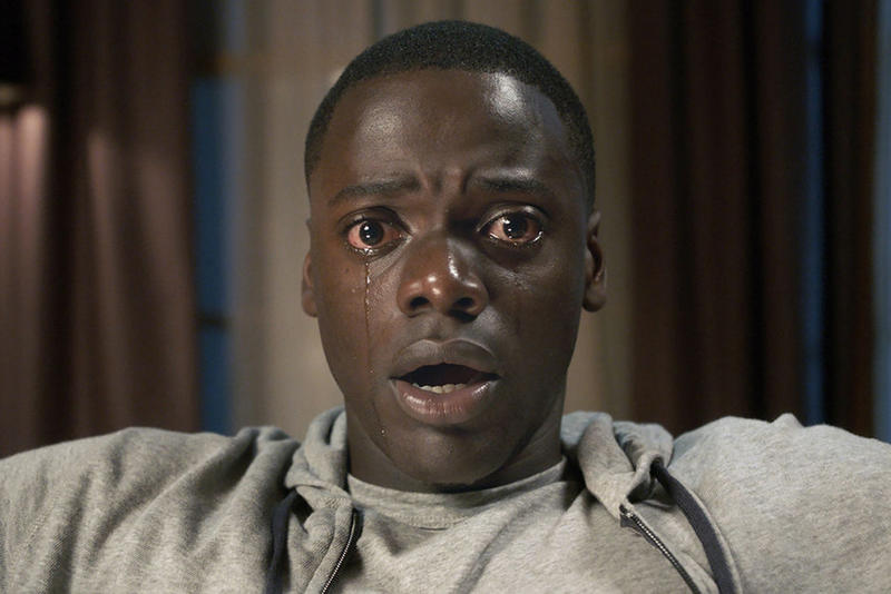 Jordan Peele Get Out Sequel