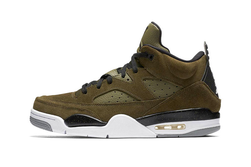 086a37bad1f Air Jordan Son of Mars Returns in Three Distinct Suede Colorways