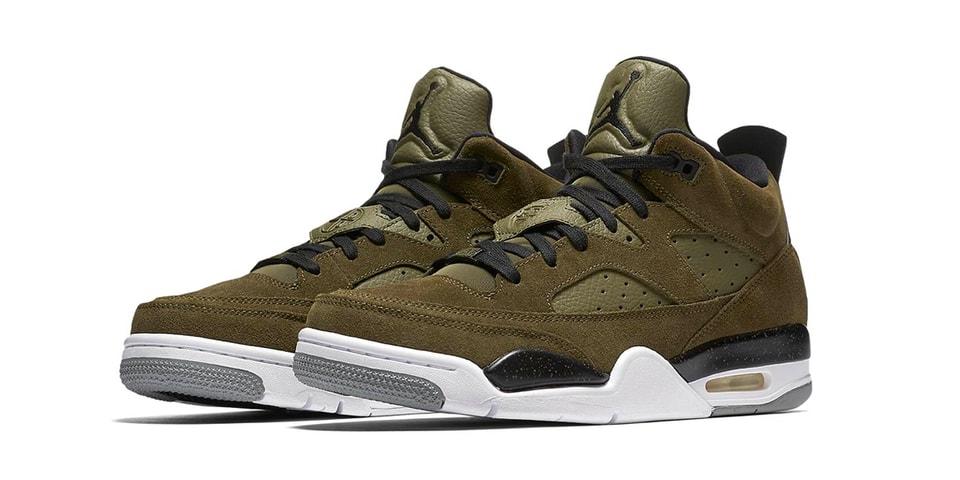 23d486cb303e0c Air Jordan Son Of Mars Suede Colorways Release
