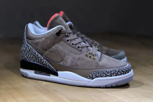 "Justin Timberlake's Air Jordan 3 ""Bio Beige"" Is Set for a July Release"