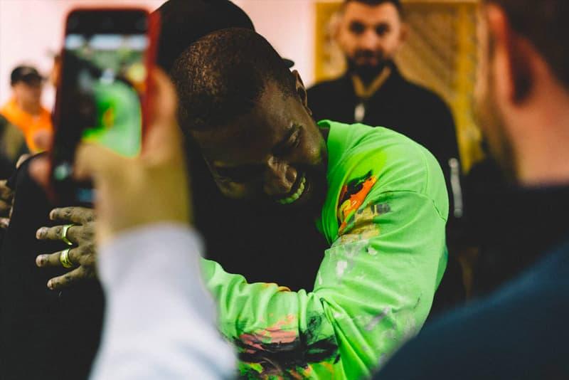 Kanye West 52 Records 52 Weeks
