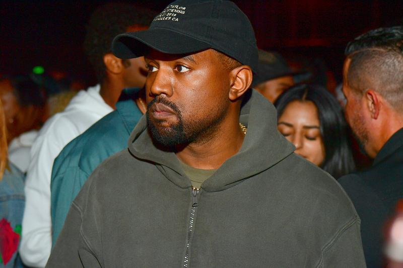 """Kanye West's """"All of The Lights"""" Alexander Lewis Brasstracks Remix"""