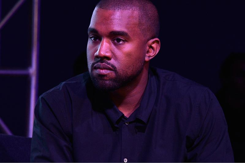 Kanye West, KiD CuDi & Big Sean Will Release Their Albums On The Same Day