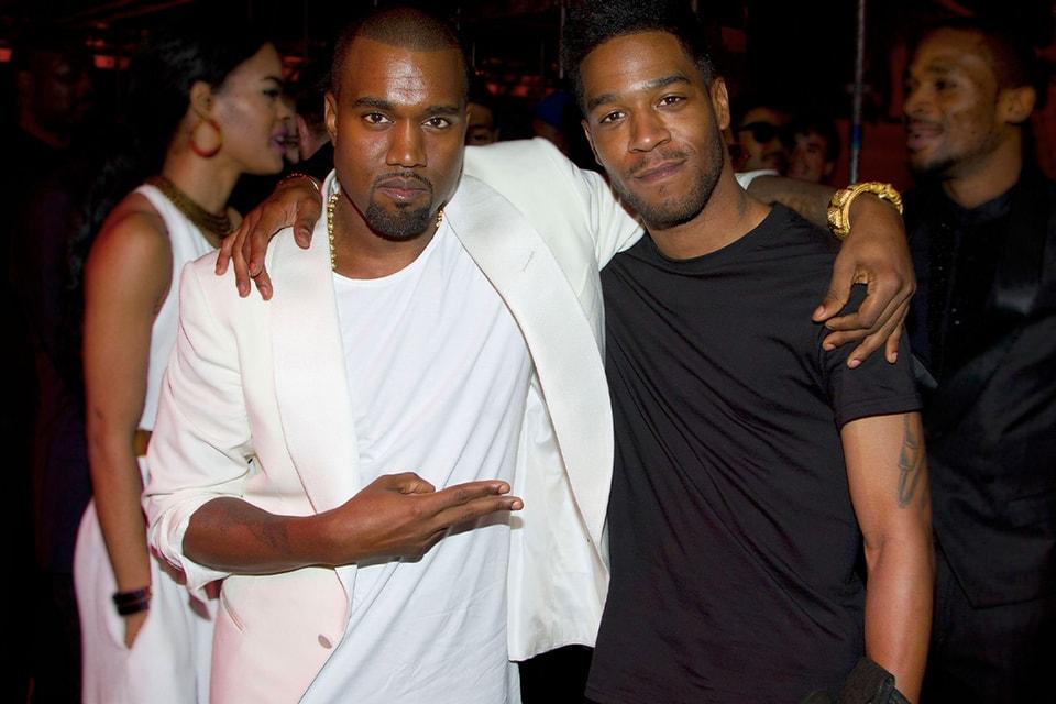 Kanye West & Kid Cudi's Reborn Lyrics Explained | HYPEBEAST