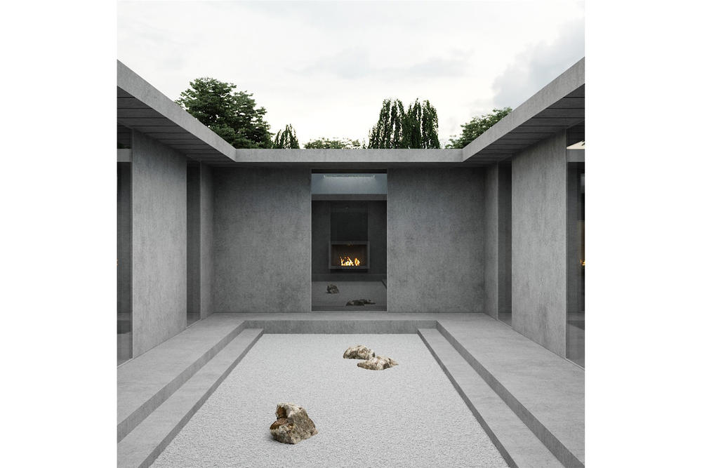 Kanye West YEEZY Home Social Housing Project architecture affordable low income price location