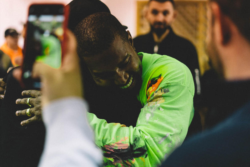 Kanye West ye number one billboard 200 albums chart music 2018 june