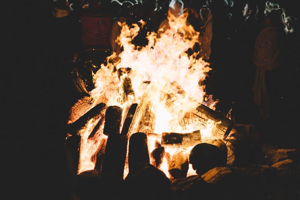 kanye-west-ye-album-wyoming-bonfire