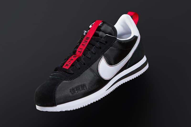 online store e7e38 1765b Kendrick Lamar Nike Cortez Kenny III Rerelease date SNKRS June