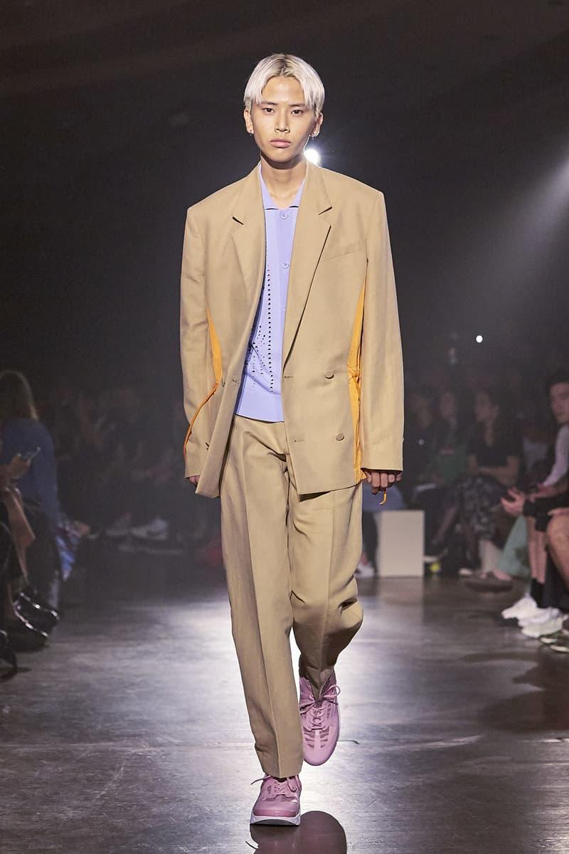 KENZO Spring Summer 2019 Collection runway show paris fashion week men humberto leon carol lim