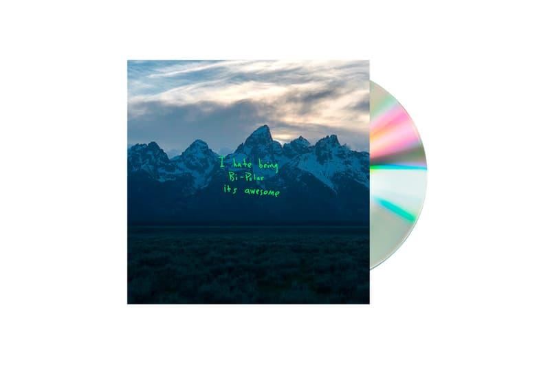 Kid Cudi Kanye West Kids See Ghosts Merch Release Listening Party Los Angeles LA T Shirt Longsleeve Hoodie Coach Jacket