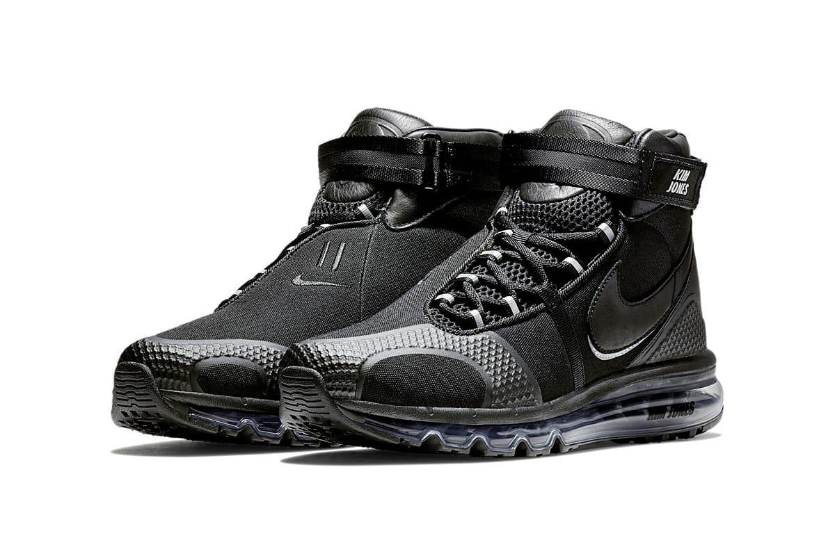 Kim Jones x Nike Air Max 360 High